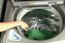 how to clean your washing machine stay at home mum