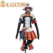 Kilt Halloween Costume Compare Prices Toujou Nozomi Love Live Cosplay Shopping