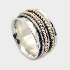 worry ring 45 best spinner rings images on spinner rings