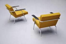 martin visser sz02 easy chairs t spectrum mid mod design