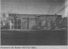 post office black friday stories from the past