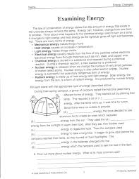 balancing equations worksheet physical science if8767 page 61