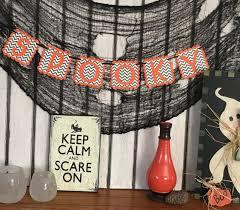 batty happy halloween banner banners by justbeccuz pinterest