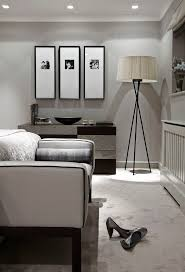 White Bedroom Pop Color Fascinating Black And White Bedroom With A Pop Of Color Also Best