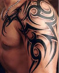tribal tattoos for guys tattoos designs ideas