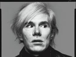andy warhol age top of the pops the new yorker