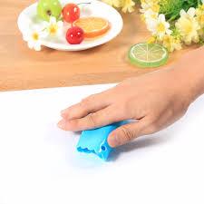 online shop useful magic silicone garlic peeler kitchen dining
