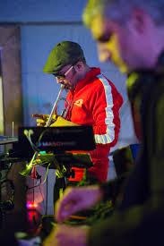 media wolkenpark latest urban dancefloor jazz