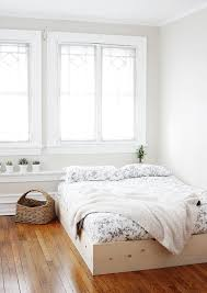 A Frame Bed 21 Diy Bed Frames To Give Yourself The Restful Spot Of Your Dreams