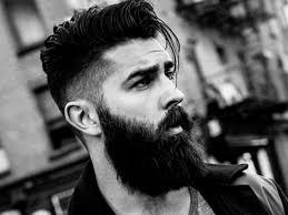 coupe cheveux homme dessus court cot coupe le style pompadour et autres tendances en 50 idées