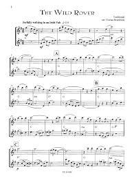 celtic flute duets flute duet arr f j w pepper sheet