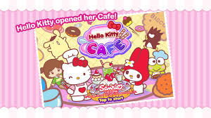 Hello Kitty Halloween Decorations by Hello Kitty Cafe Android Apps On Google Play