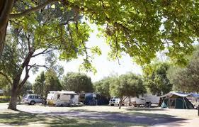woodman point caravan park western australia