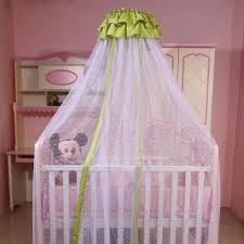 Hanging Canopy by Amazon Com Cuti Baby Girls Boys Mosquito Net Crib Bed Canopy