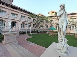 evershine keys prima resort mahabaleshwar india booking com