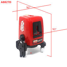 aliexpress com buy acuangle a8827d 3 lines 3 points laser level