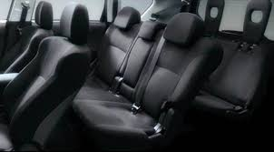 bmw 7 seater cars in india 2012 mitsubishi outlander 7 seater crossover launched at rs 19 95