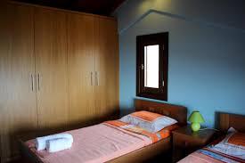Antike Schlafzimmerm El Ferienhaus Efmelia In Platanos Jassu Reisen