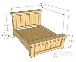 Woodworking Plans For Doll Bunk Beds by Best 25 Farmhouse Toddler Beds Ideas On Pinterest Toddler Bed