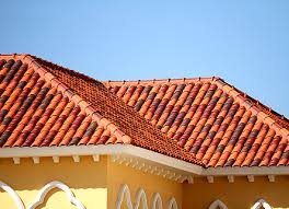 Terracotta Tiles Caly Roof Tiles Manufacturer In China