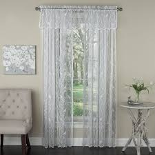 song bird lace collection sheer curtains brylanehome