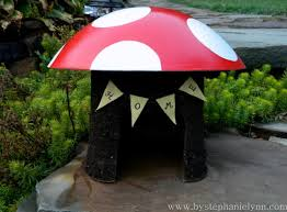 make a toad house from a recycled container fun garden project
