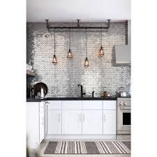 white kitchen pendant lighting bathroom appealing merola tile wall with pendant lighting and