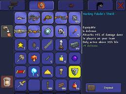 Terraria Blind Fold Share Your Rng Luck Here Page 26 Terraria Community Forums
