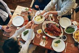 thanksgiving etiquette tips for vegetarians and vegans