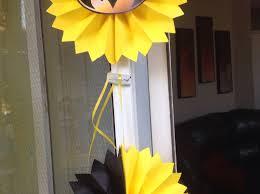 sunflower decoration stunning home design