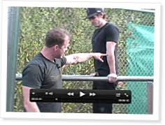 Kelly Starrett Bench Press The Position Part 6 U0026 8212 The Bar Dip By Kelly Starrett And Carl