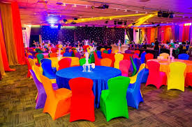 Carnival Themed Table Decorations Inspiration For Summer Themed Events Eventologists Leading