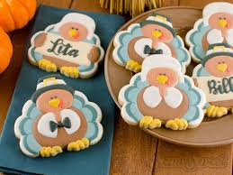 thanksgiving cookies archives semi sweet designs