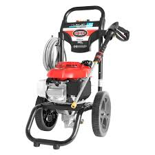 ms60809 pressure washer