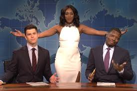 here u0027s every u0027snl u0027 sketch this week u0027s host tiffany haddish appeared in