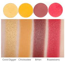 shades of orange colour how to pair your eyeshadows like a pro makeup geek