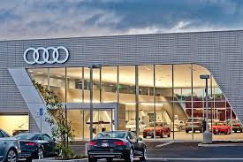build a new car three new car dealership projects including audi lot in the