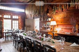 small wedding venues in ma intimate anthropologie garden wedding at the herb lyceum groton