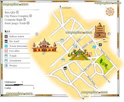 Metro Map Delhi Download by Jaipur Top Tourist Attractions Map 07 Alwar Area City Palace Detailed Printable Download Information Centre Sightseeing Guide High Resolution Jpg