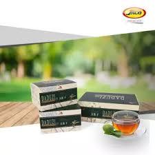 Teh Daduzi jaco daduzi teh herbal perut buncit daftar update harga terbaru