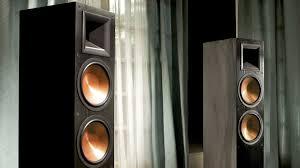 jual speaker home theater rf 7 u0026 rf 82 ii reference floorstanding speakers klipsch