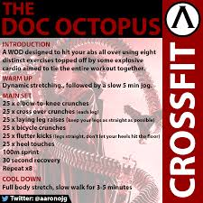 Cool Off With A Walk by Doc Octopus
