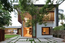 hunters hill house arkhefield archdaily
