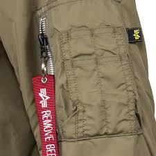 scout light show fine jacket inc l 2b ctn flight jacket alpha industries