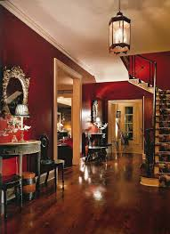 Best  Red Walls Ideas On Pinterest Red Bedroom Walls Red - Design colors for living room
