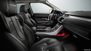 2016 land rover range rover interior land rover range rover evoque nw8 photos photogallery with 8