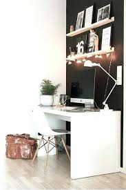 bureau et blanc bureau ikea noir et blanc beautiful ikea bureau blanc micke bureau