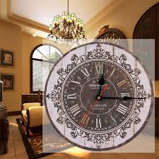 online buy wholesale french wall clock from china french wall