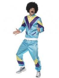 mens 1980s fancy dress doodys