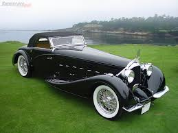 vintage rolls royce belos carros que você provavelmente nunca viu rolls royce rolls